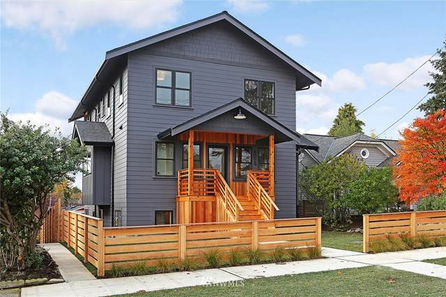 8029 25th Avenue NW, Seattle, WA 98117 (#1689323) :: The Robinett Group