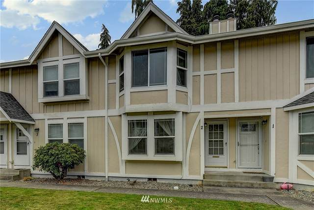 2621 Mountain View Avenue 2-B, University Place, WA 98466 (#1689327) :: NextHome South Sound