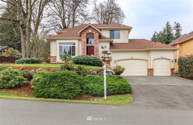 34915 56th Avenue S, Auburn, WA 98001 (#1689329) :: Ben Kinney Real Estate Team
