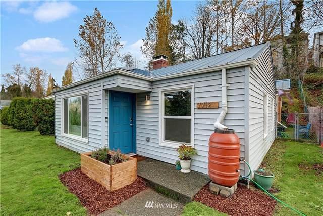 7712 Delridge Way SW, Seattle, WA 98106 (#1689330) :: Engel & Völkers Federal Way