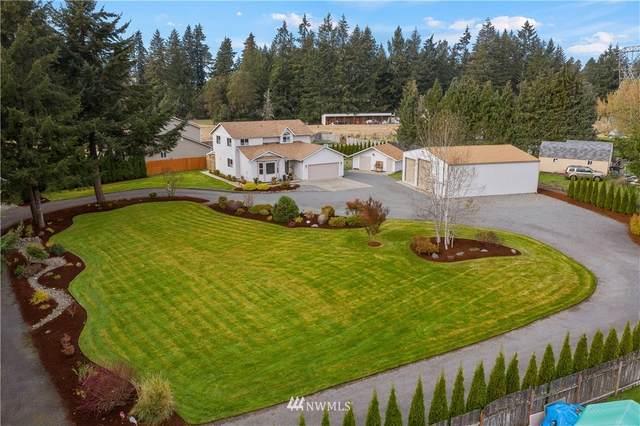 11202 Saskatoon Lane SE, Olympia, WA 98513 (#1689337) :: Lucas Pinto Real Estate Group