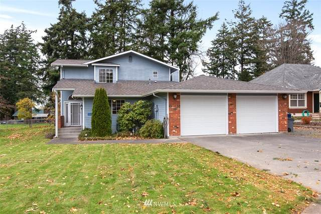 504 Hillcrest Drive, Anacortes, WA 98221 (#1689376) :: Icon Real Estate Group
