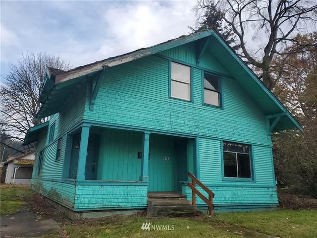 614 S Pearl Street, Centralia, WA 98531 (#1689383) :: Engel & Völkers Federal Way
