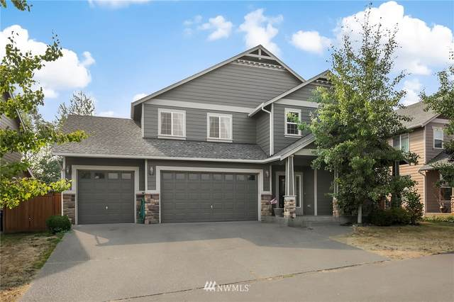7709 211th Avenue E, Bonney Lake, WA 98391 (#1689387) :: M4 Real Estate Group