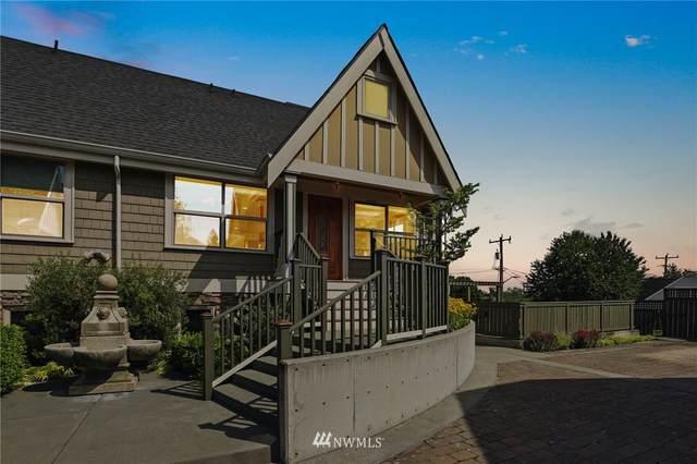 4420 Eastern Avenue N, Seattle, WA 98103 (#1689397) :: Alchemy Real Estate