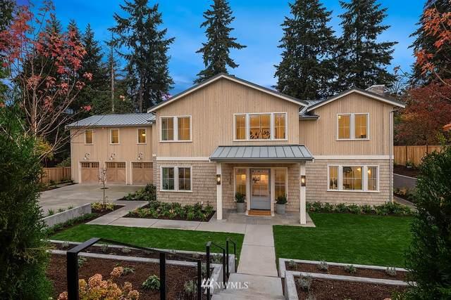 2230 Evergreen Point Road, Medina, WA 98039 (#1689411) :: Ben Kinney Real Estate Team