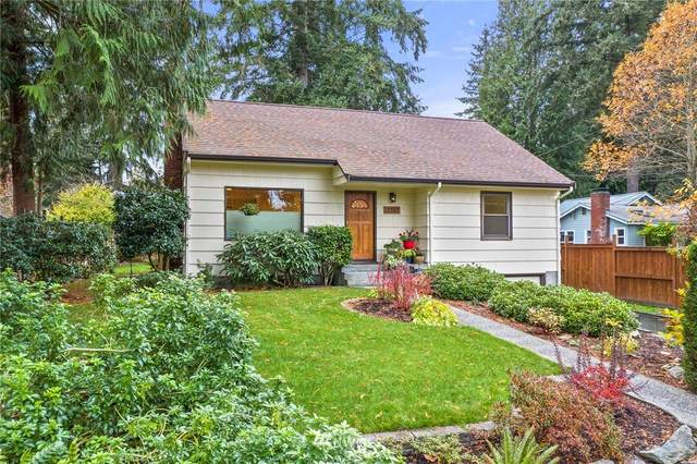 13323 25th Avenue NE, Seattle, WA 98125 (#1689416) :: Lucas Pinto Real Estate Group