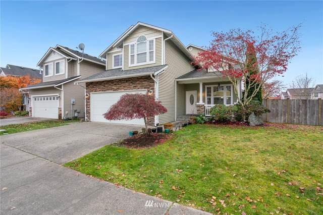 14720 44th Drive SE, Bothell, WA 98012 (#1689417) :: Pacific Partners @ Greene Realty