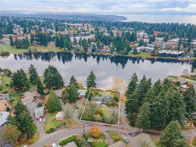 603 N 137th Street, Seattle, WA 98133 (#1689422) :: Hauer Home Team