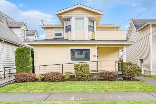 180 Cedar Street, Buckley, WA 98321 (#1689430) :: Engel & Völkers Federal Way
