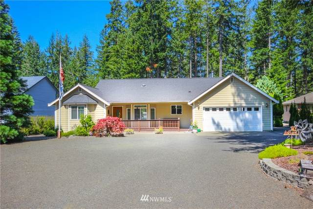 441 E Penzance Road, Shelton, WA 98584 (#1689439) :: Lucas Pinto Real Estate Group