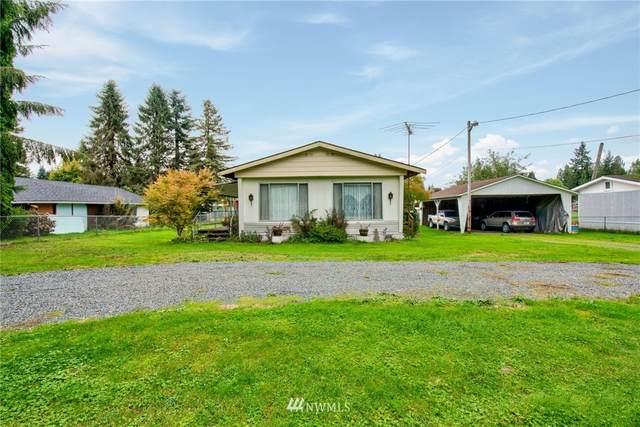 16100 84th Street NE, Lake Stevens, WA 98258 (#1689441) :: M4 Real Estate Group
