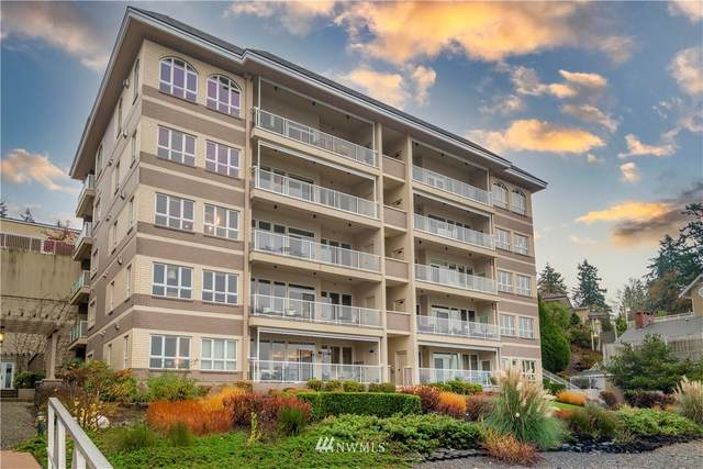 13140 Country Club Drive SW #403, Lakewood, WA 98498 (#1689446) :: Icon Real Estate Group