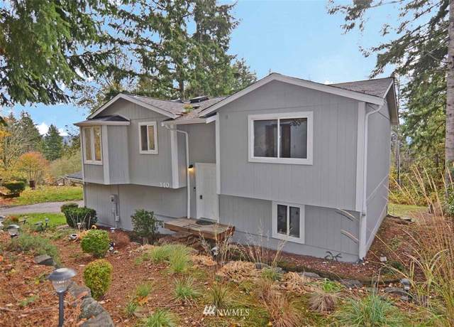 140 NE Rainier Place S, Belfair, WA 98528 (#1689454) :: Priority One Realty Inc.