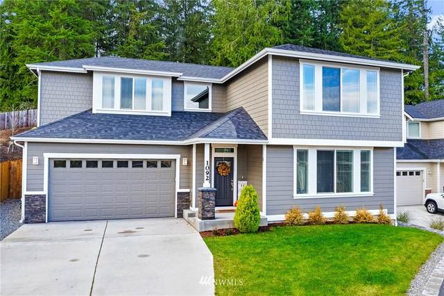 1092 NE Sockeye Court, Bremerton, WA 98311 (#1689462) :: Pacific Partners @ Greene Realty
