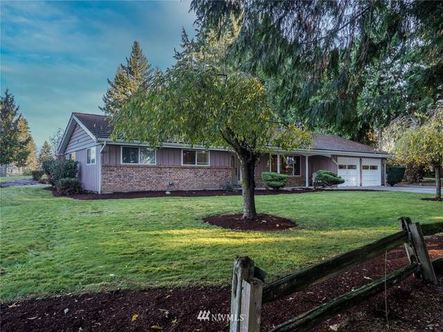 38016 SE 183rd Avenue SE, Auburn, WA 98092 (#1689465) :: Keller Williams Realty