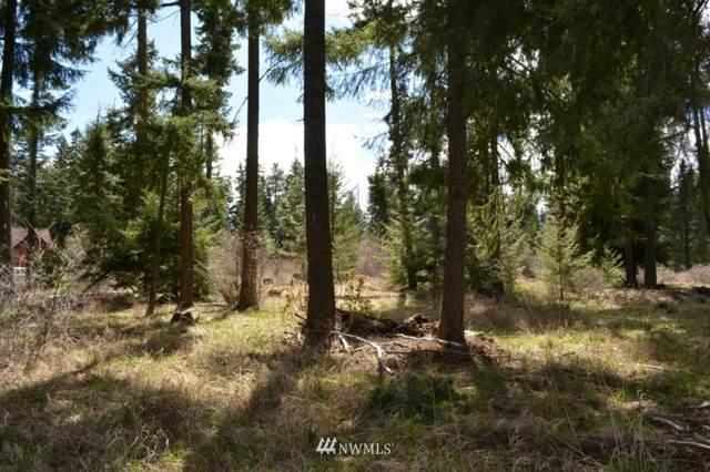 121 Elk Sedge Court, Cle Elum, WA 98922 (#1689488) :: Tribeca NW Real Estate