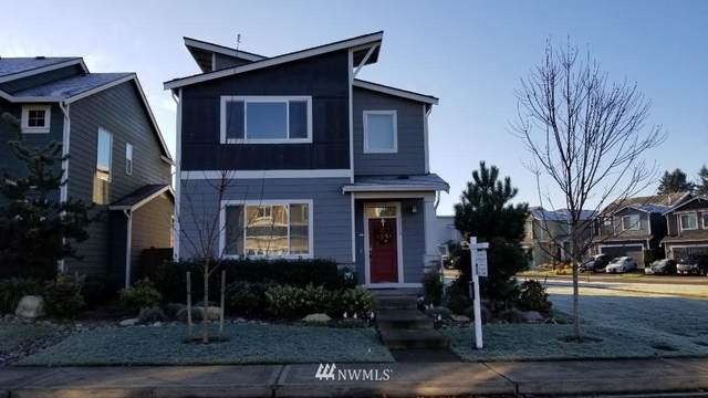 11512 172nd Street Court E, Puyallup, WA 98374 (#1689489) :: Ben Kinney Real Estate Team