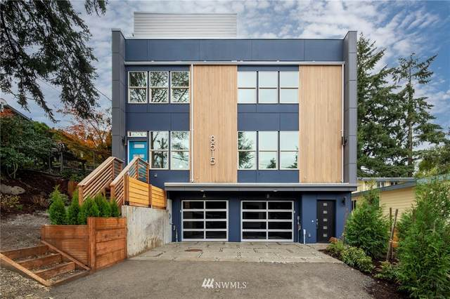 8515 23rd Avenue NE, Seattle, WA 98115 (#1689493) :: Tribeca NW Real Estate