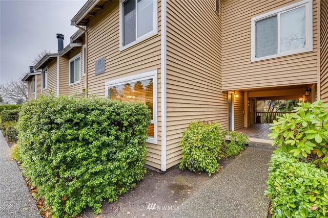 23810 12th Place S #504, Des Moines, WA 98198 (#1689508) :: Icon Real Estate Group