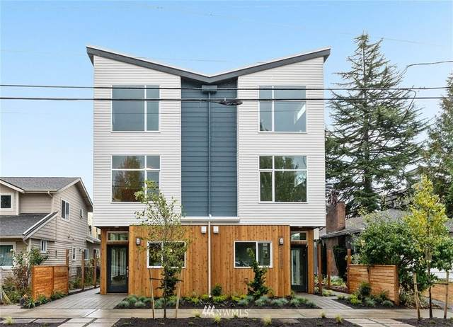 9236 17th Avenue SW A, Seattle, WA 98106 (#1689510) :: Tribeca NW Real Estate
