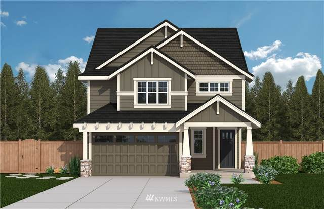 19024 123rd Ave Se (Homesite 30), Renton, WA 98058 (#1689518) :: The Shiflett Group