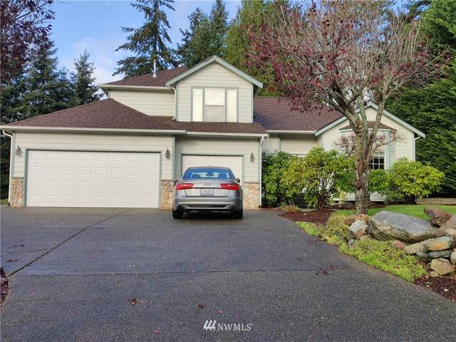 21619 116TH Street E, Bonney Lake, WA 98391 (#1689538) :: The Robinett Group