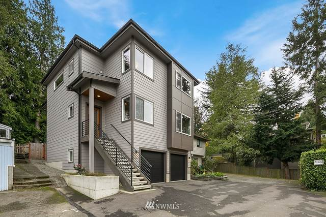 2343 NE 95th Street, Seattle, WA 98115 (#1689550) :: NextHome South Sound