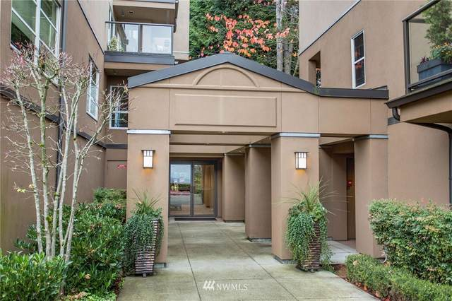 11122 NE 41st Drive #36, Kirkland, WA 98033 (#1689560) :: The Robinett Group
