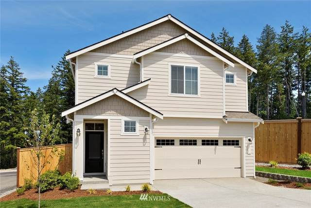 174 Russell Road, Bremerton, WA 98312 (#1689580) :: Becky Barrick & Associates, Keller Williams Realty