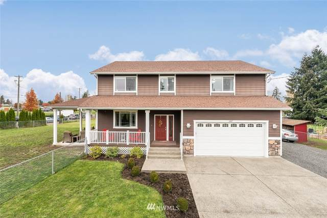 2407 106th Street E, Tacoma, WA 98445 (#1689581) :: Priority One Realty Inc.