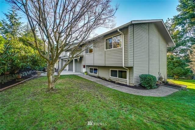 11412 SE 79th Street, Newcastle, WA 98056 (#1689607) :: Canterwood Real Estate Team