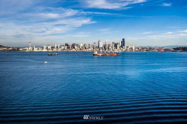 1301 Harbor Avenue SW #108, Seattle, WA 98116 (#1689621) :: Priority One Realty Inc.