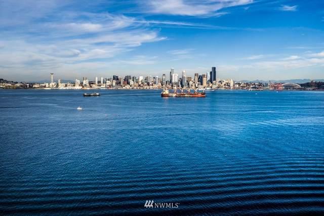 1301 Harbor Avenue SW #108, Seattle, WA 98116 (#1689621) :: Hauer Home Team