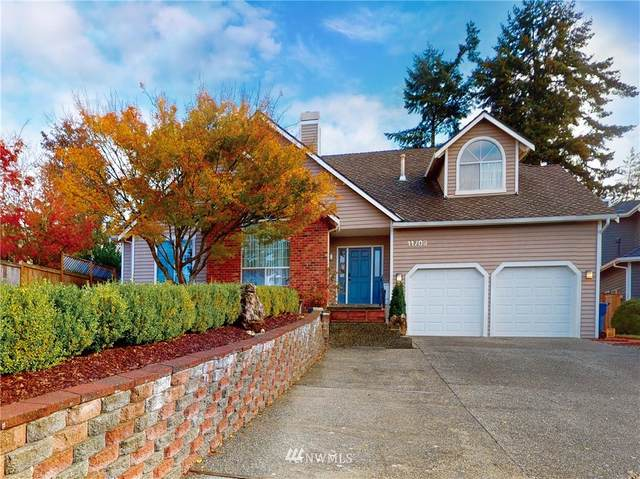 11709 SE 78TH Place, Newcastle, WA 98056 (#1689624) :: Ben Kinney Real Estate Team