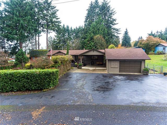 121 Claquato Drive, Chehalis, WA 98532 (#1689626) :: The Robinett Group