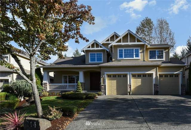 214 238th Avenue SE, Sammamish, WA 98074 (#1689634) :: NW Home Experts