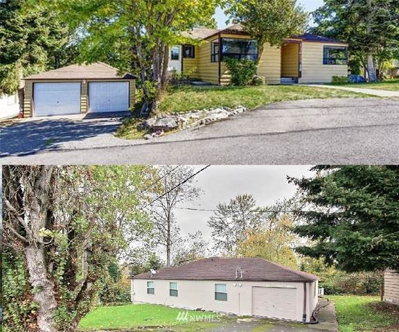 13616 51st Avenue S, Tukwila, WA 98168 (#1689664) :: Priority One Realty Inc.