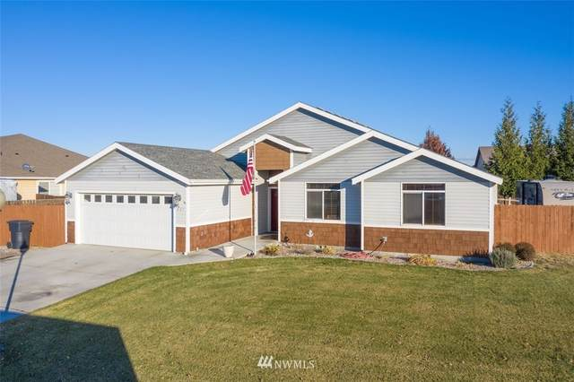 429 Larchmont Drive SE, Moses Lake, WA 98837 (#1689674) :: Priority One Realty Inc.