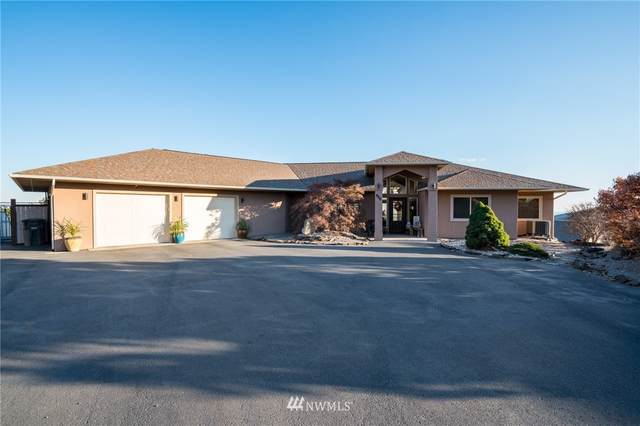 486 Chrisview Court E, Ephrata, WA 98823 (#1689676) :: Lucas Pinto Real Estate Group