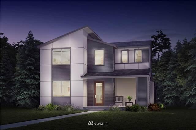 33223 Evergreen Avenue SE, Black Diamond, WA 98010 (#1689680) :: Ben Kinney Real Estate Team
