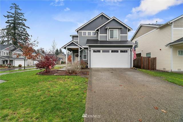 2601 Halcyon Avenue NW, Olympia, WA 98502 (#1689681) :: M4 Real Estate Group