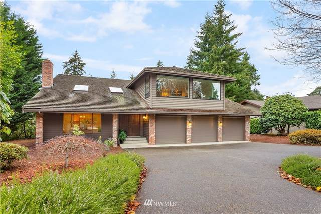 12600 NE 3rd Street, Bellevue, WA 98005 (#1689695) :: Costello Team