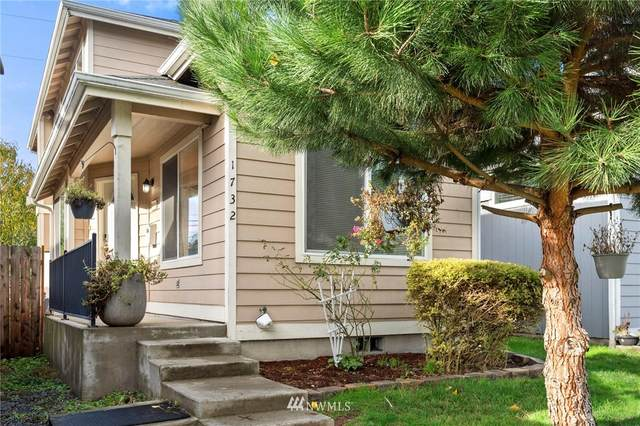 1732 S Cushman Avenue, Tacoma, WA 98405 (#1689709) :: The Robinett Group