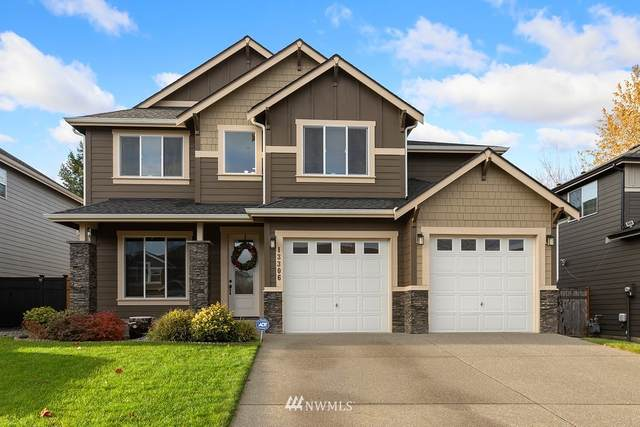 13306 80th Avenue E, Puyallup, WA 98373 (#1689711) :: Front Street Realty
