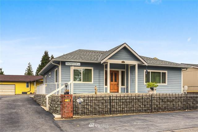 2508 S 148th Street, SeaTac, WA 98168 (#1689719) :: Icon Real Estate Group