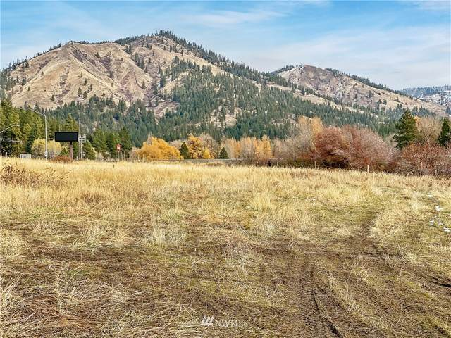 0 Highway 97, Cle Elum, WA 98922 (#1689726) :: Lucas Pinto Real Estate Group