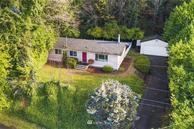 5697 NE Gamblewood Road, Kingston, WA 98346 (#1689732) :: The Robinett Group