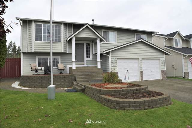 7611 193rd Street Ct E, Spanaway, WA 98387 (#1689741) :: Lucas Pinto Real Estate Group