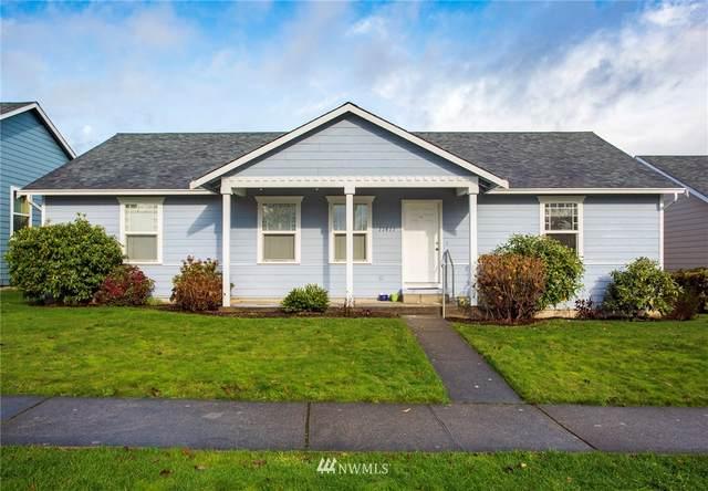11411 32nd Street NE, Lake Stevens, WA 98258 (#1689749) :: Keller Williams Realty